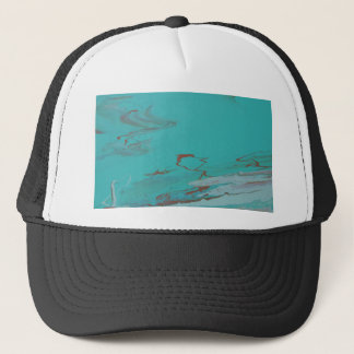 Copper Pond Trucker Hat