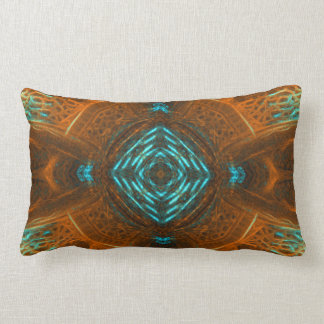 Copper Sky Arches Pillow