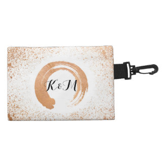 copper Spray Wedding Collection Gifts Accessory Bag