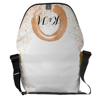 copper Spray Wedding Collection Gifts Courier Bags