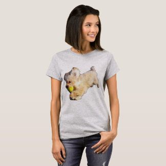 Copper the puppy T-Shirt