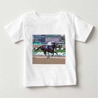 Copper Town Baby T-Shirt