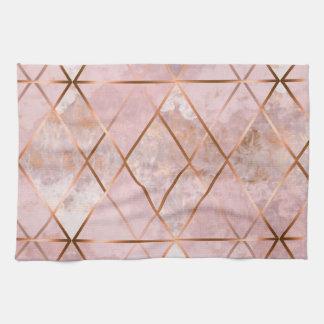 Copper X Kitchen Towel
