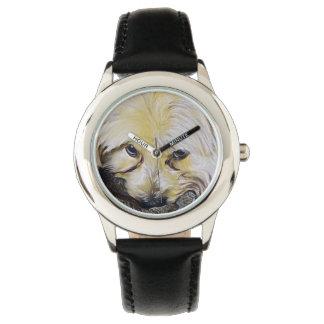 Copper's Watch