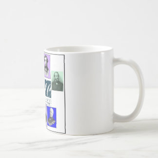 Coppet-2013 Coffee Mug