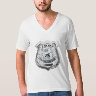 Cops are Heros T-Shirt