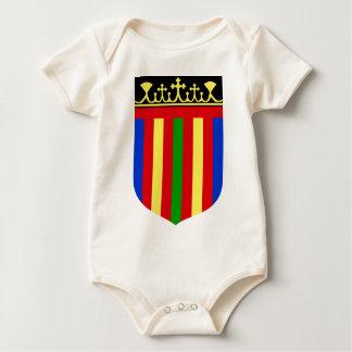 Coptic_COA Baby Bodysuit