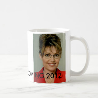 Copy (2) of sarah-palin-1-sized, Copy (2) of sa... Coffee Mug