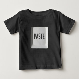 Copy and Paste Baby T-Shirt