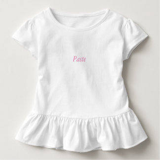 Copy and Paste Twin Baby Suit Toddler T-shirt