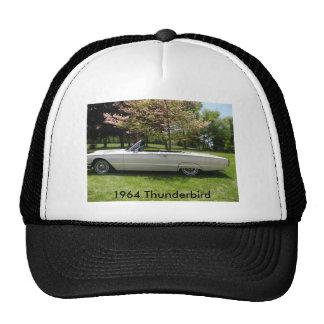 Copy of P5210371 (Medium), 1964 Thunderbird Trucker Hat