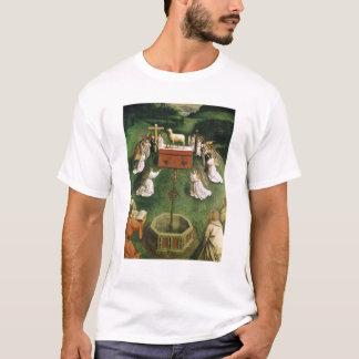 Copy of The Adoration of the Mystic Lamb T-Shirt
