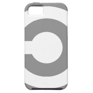 Copyleft Case For The iPhone 5