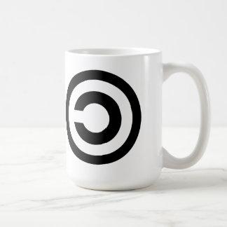 Copyleft Freedom Coffee Mug