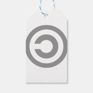 Copyleft Gift Tags