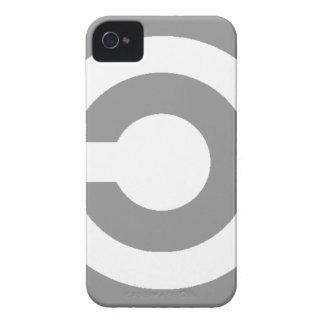 Copyleft iPhone 4 Cases