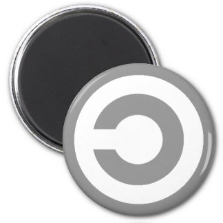Copyleft Magnet