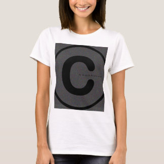 Copyright your stuff #2 T-Shirt