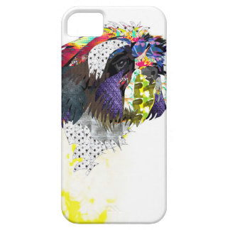 Coque Barely There iPhone 5 Qui n'aime pas Lhasa ?