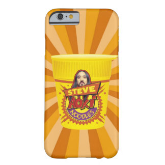 Coque Barely There iPhone 6 Steve Aiki