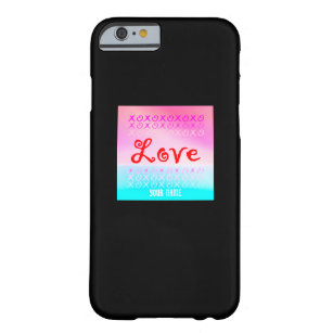 coque iphone 6 xoxo