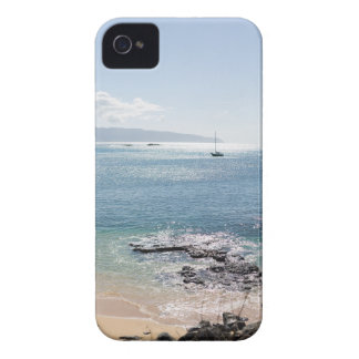 Coque Case-Mate iPhone 4 panorama de baie de waimea