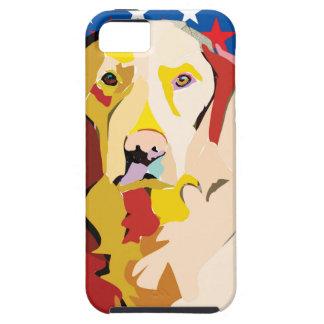 Coque Case-Mate iPhone 5 labrador3