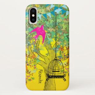 Coques & Protections Cage Oiseaux pour iPhones | Zazzle.ca