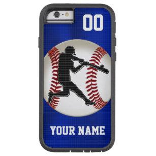 Coques & Protections Joueur De Baseball pour iPhones   Zazzle.ca