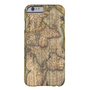 Coques & Protections Carte Monde pour iPhone 6   Zazzle.ca