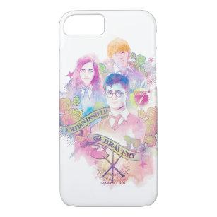 Coques & Protections Granger De Hermione pour iPhone 8/7 | Zazzle.ca