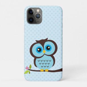 Coques & Protections Hibou Motif pour iPhones | Zazzle.ca