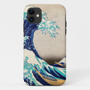 Coques Vague pour iPhone 5/5s   Zazzle.ca