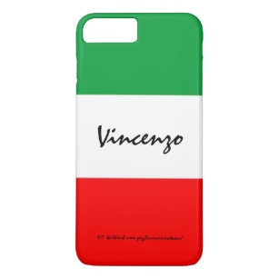 coque italie iphone 8 plus