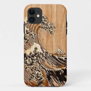 Coques & Protections Hokusai pour iPhones | Zazzle.ca
