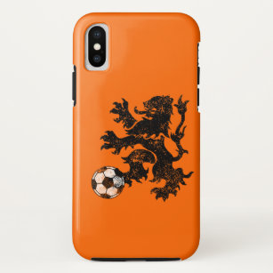 Coques Ballon De Football iPhone X   Zazzle.ca