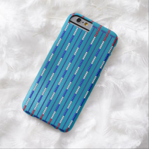 coque iphone 6 nageur