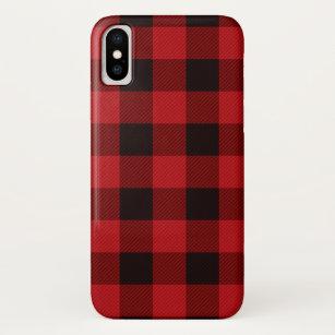 coque iphone 6 bucheron