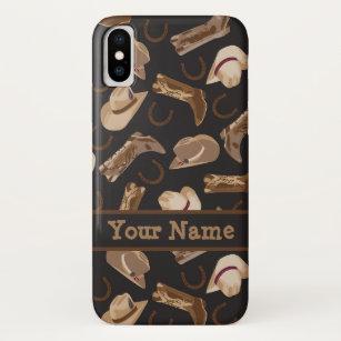 Coques & Protections Botte Cowboy pour iPhones   Zazzle.ca