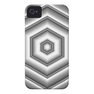 Coque-compagnon moderne abstrait pour Iphone4 4s Coque iPhone 4