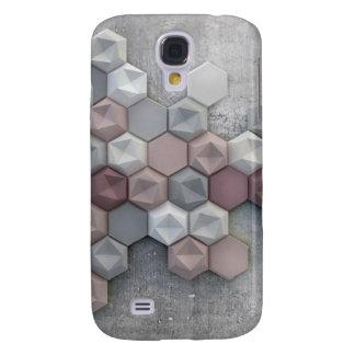 Coque Galaxy S4 Caisse architecturale de la galaxie S4 de Samsung