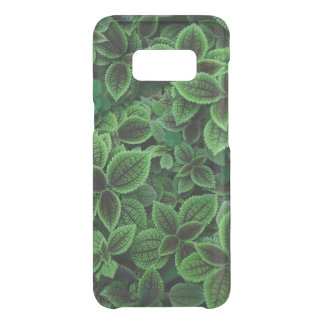 Coque Get Uncommon Samsung Galaxy S8 leaves_plant_green