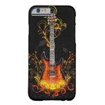 Coque-Guitare d'Iphone 6 Coque iPhone 6 Barely There