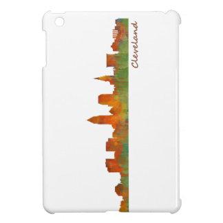 Coque iPad Mini Cleveland Ohio UTILISE Skyline ville v01