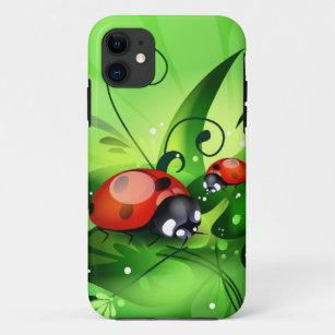 Coques & Protections Coccinelle pour iPhones   Zazzle.ca