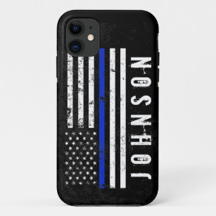 Coques & Protections Police pour iPhones | Zazzle.ca