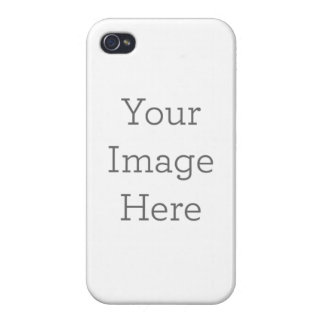 Coque iPhone 4 Et 4S Créez vos propres