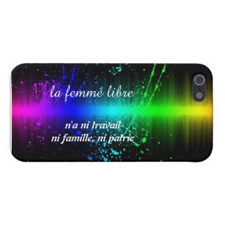 coque iPhone 5/5S
