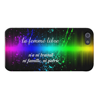 coque iPhone 5 5S
