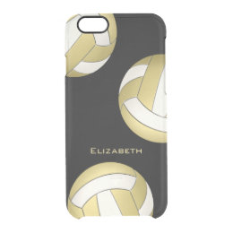 coque iphone 6 volleyball